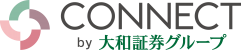 CONNECT_by_大和証券グループ(強調シンボル)